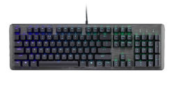 Cooler Master Releases New CK550 Mechanical Gaming Keyboard!