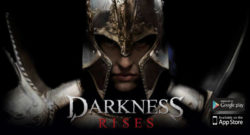 New Trailer and Release Date for Highly Touted Darkness Rises