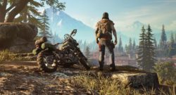 Days Gone Delayed Till April