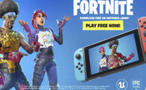 Fortnite PS4-Switch Account Block