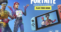 Sony Responds To Fortnite PS4-Switch Account Block Without Saying Much