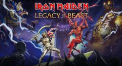 Iron Maiden: Legacy Of The Beast Mobile Game Review