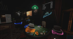 Social Club VR launches the Future of Poker Night