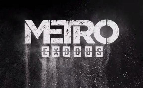 METRO EXODUS 1