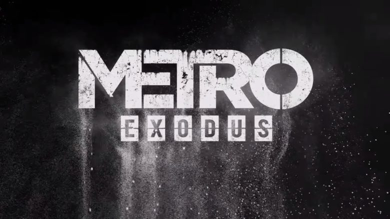Metro Exodus Release Date Confirmed For 2019