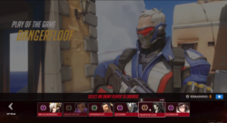 Overwatch – LFG & Endorsements Battle Abusive Behavior