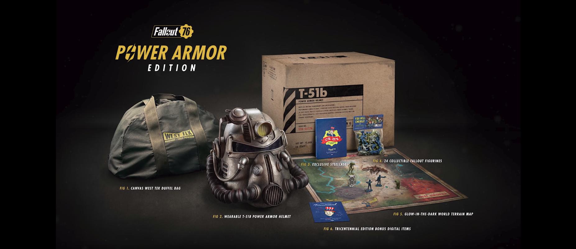 Power Armor Edition