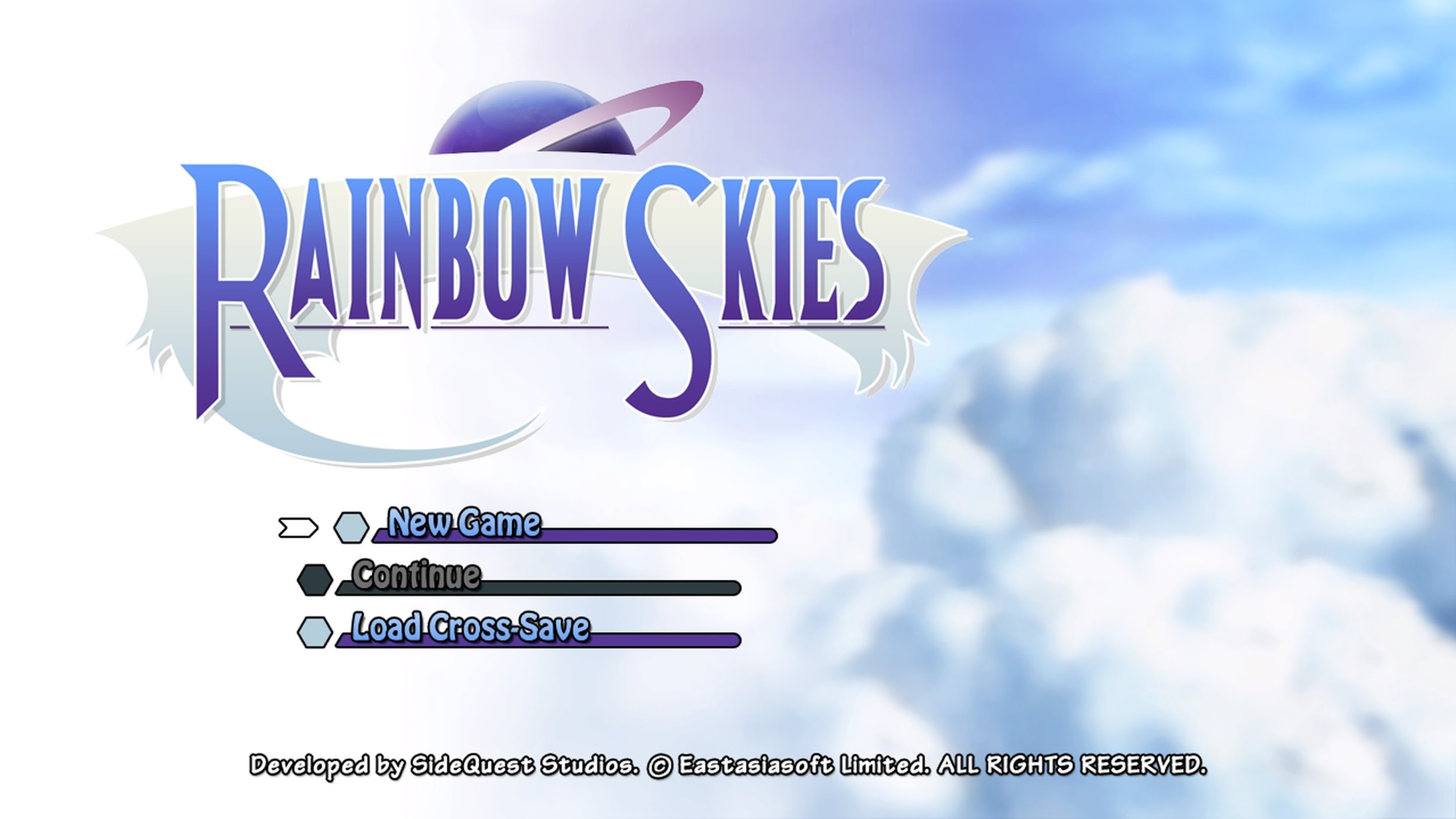 Rainbow Skies Review for PS4 - GameSpace com