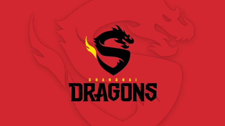 Void Shanghai Dragons