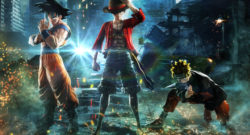 Jump Force – Hands On with the Anime Crossover