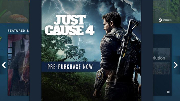 just cause 4 leak