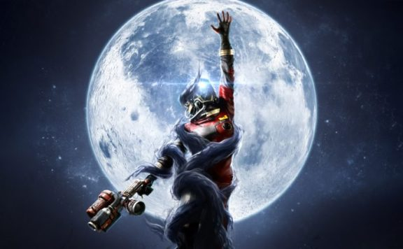 Prey Mooncrash review