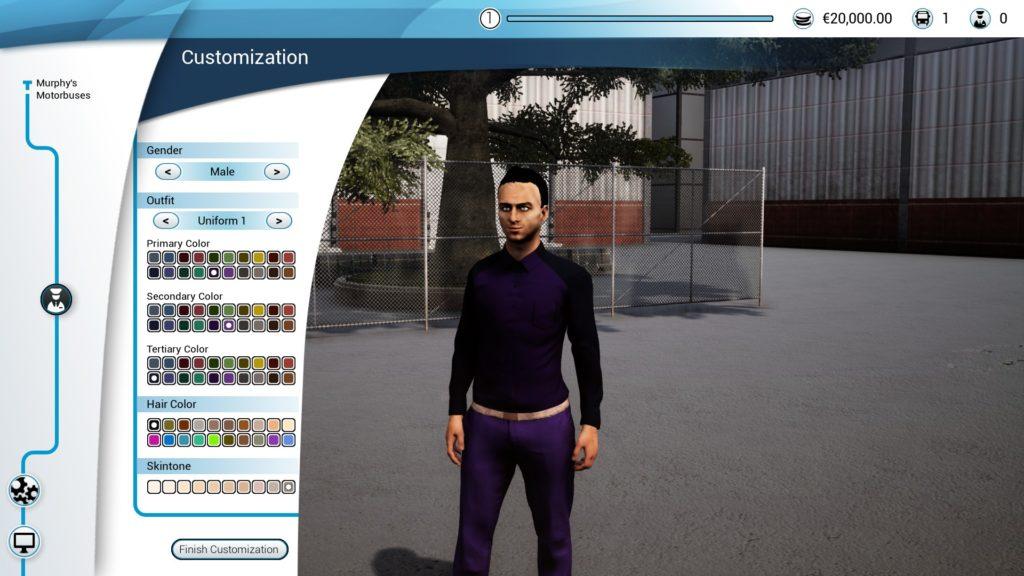 Bus Simulator 18 Review - GameSpace com
