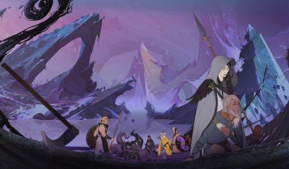 Banner Saga 3 Launch Trailer