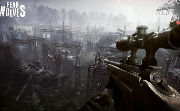 Fear the Wolves Early Access Release Date