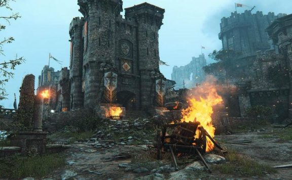 For Honor Road Map