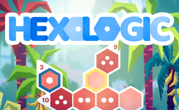 Hexologic Banner