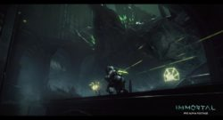 Immortal: Unchained Story Trailer