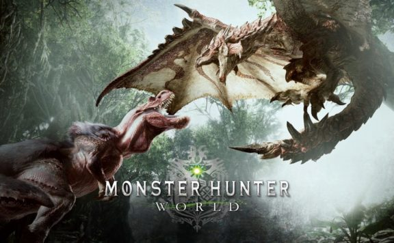 Monster Hunter World PC Settings