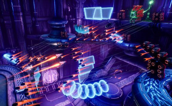 XCOM 2 War of the Chosen Propaganda Center Now Available On