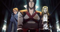 Castlevania Season 2 Official Trailer