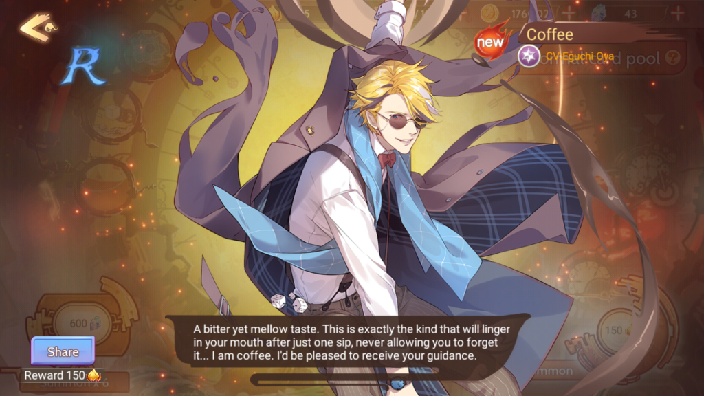 Our Food Fantasy Preview Samples A Quirky Genre Fusion Gamespacecom