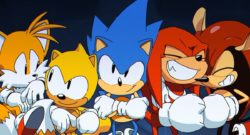 Sonic Mania Plus Infomercial