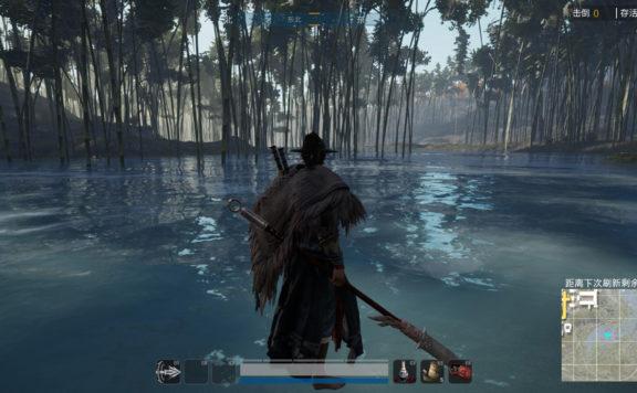 Swordsmen X