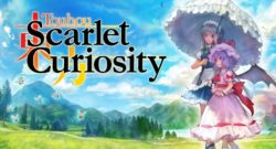 Touhou Scarlet Curiosity Review