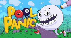 PRESS RELEASE: ADULT SWIM GAMES AND REKIM LAUNCH POOL PANIC