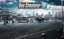 Bus Simulator 18 review