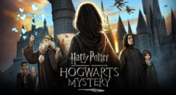 Harry Potter Hogwarts Mystery Brings Multiplayer Dueling to players