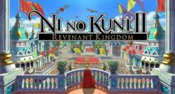 Ni No Kuni 2: Revenant Kingdom DLC