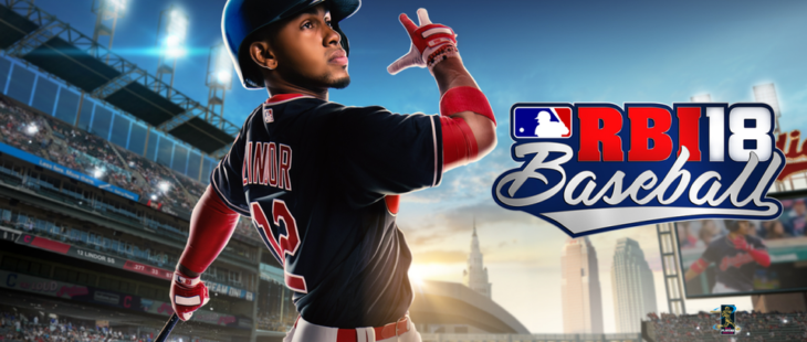 RBI Baseball 18 Switch Review