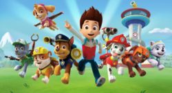 PRESS RELEASE: Outright Games and Nickelodeon Announce PAW Patrol: On a Roll for Consoles and PC