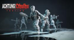 CTHULHU TACTICS