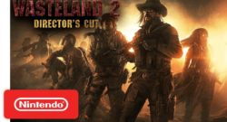 Wasteland 2 is Coming to Switch