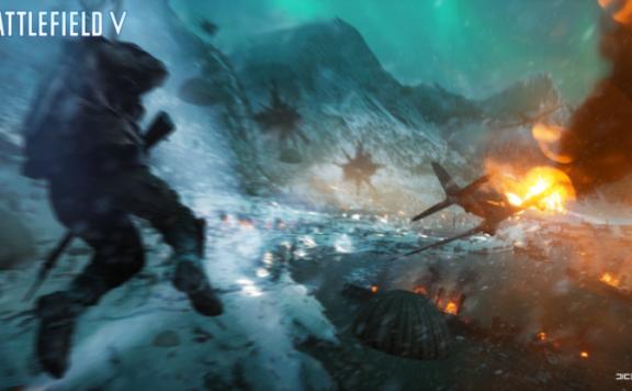 Battlefield V Release Postponed