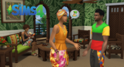 Sims 4 FREE Update Heads To The Caribbean!
