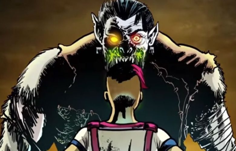 Far Cry 5 Drops Trailer On Dead Living Zombies The Final Dlc For The Title Gamespace Com