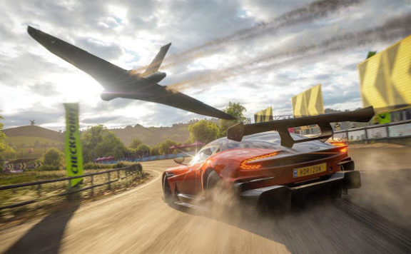 Forza Horizon 4 Features Preview Trailer