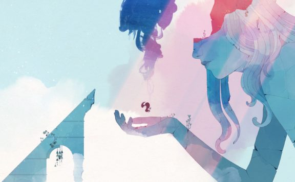 GRIS PlayStation 4