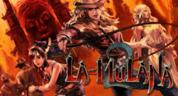 La Mulana 2 See Console Release and a Physical Edition
