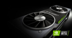 NVIDIA GeForce RTX Turing Pre-Orders Begin! To Hit Shelves on September 20th