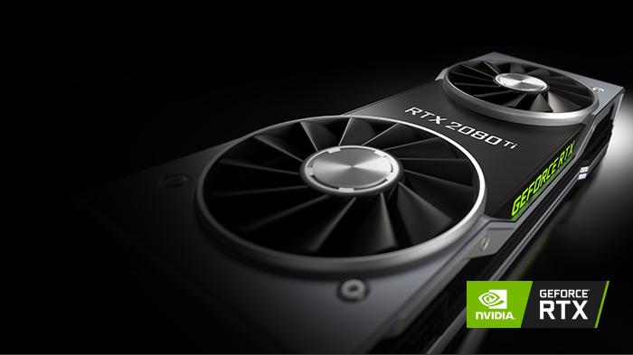 Watch Nvidia's RTX 2080 announcement livestream here