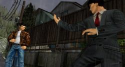 What Is Shenmue? Combat And Mini-Games Detailed In Shenmue I & II Video Series