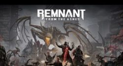 Remnant Gameplay Reveal