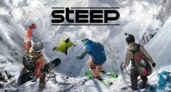 Steep Nintendo Switch version