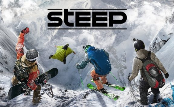 Steep Nintendo Switch version
