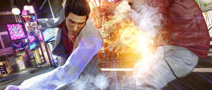 Yakuza Kiwami 2 Launch Trailer